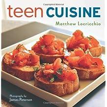 Teen Cuisine (English Edition)