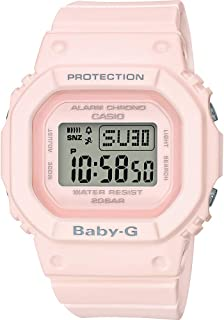 Casio Baby-G 女式手表 BGD-560