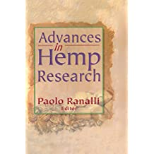 Advances in Hemp Research (English Edition)