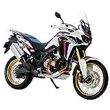 TAMIYA 1/6 摩托车系列 42 号本田 CRF 1000 L 非洲双人【日本国内正品】