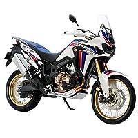 Tamiya 田宫模型 1/6摩托车系列No.42本田CRF 1000 L Africa Twin