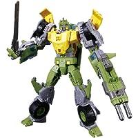 Transformers generations TG-21Autobot Springer 可动公仔