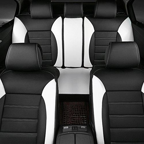定制 真皮坐垫专用四季汽车座垫全包现代新ix35朗动新胜达飞思悦动
