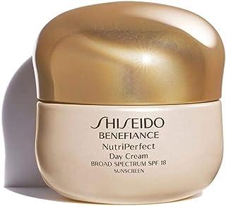 Shiseido 资生堂 面霜日霜,1罐装/50ml