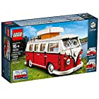Lego 乐高 创意系列 10220 大众T1露营车 897元