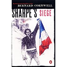 Sharpe's Siege (#9) (English Edition)