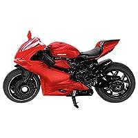 SIKU 仿真 比例 合金 车模 收藏玩具 仿真模型 杜卡迪 帕尼加莱(摩托车) SKUC1385