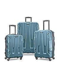 Samsonite 新秀丽  Centric 硬壳旅行箱 3 件装 ( 20/ 24/ 28 寸,约 50.8/61/71.1 厘米)