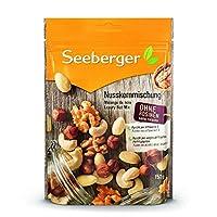 Seeberger 坚果仁混合,7袋(7 x 400 g)