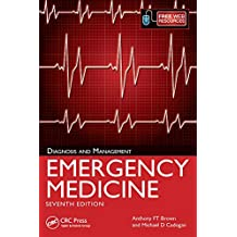 Emergency Medicine: Diagnosis and Management, 7th Edition (English Edition)