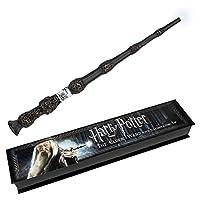 Harry Potter The Elder 魔杖,配有发光尖端