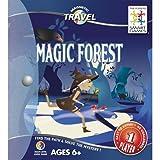 Smart/Tangoes USA 旅行魔法森林