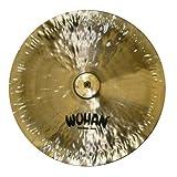 WUHAN WU105-13.5 Tian Jin 13.5 英寸 Cymbal Gong