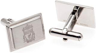 liverpool f.c. 不锈钢袖扣