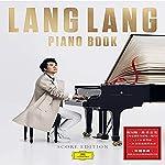 预订/郎朗:钢琴书 限量版曲谱套装 专辑2CD & 郎?#26159;?#33258;标注琴谱