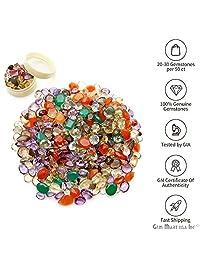 1000 + 克拉混合宝石天然松散宝石混合批发散散混合宝石散装天然批发混合宝石,混合宝石,混合宝石