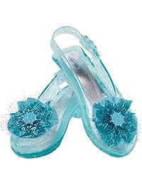 Frozen Elsa's Shoes 单色 One Smallize ChiLarged