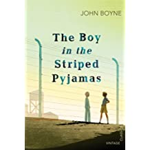 The Boy in the Striped Pyjamas (Vintage Children's Classics) (English Edition)