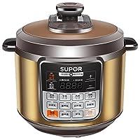 Supor 苏泊尔 鲜呼吸智能电压力锅 CYSB60YCW10D-110