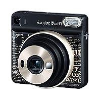 instax SQ6 SQUARE 即时相机16605371 Taylor Swift 黑色和金色