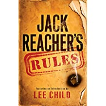 Jack Reacher's Rules (English Edition)
