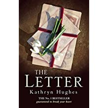 The Letter: The No. 1 ebook bestseller (English Edition)