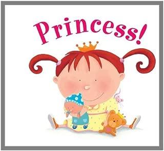 Princess! (Board Buddies) (English Edition)