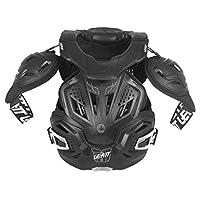 Leatt Fusion 3.0 馬甲 小號/中號 黑色 1015400100