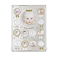 Kishima ROSETTE Rosett 婴儿相框 KP-31360