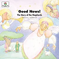 Good News: God Loves Me Storybooks #25