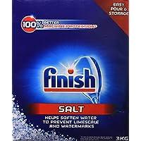Finish 洗碗机用软化剂盐 Bosch 洗碗机 13.2 Lbs