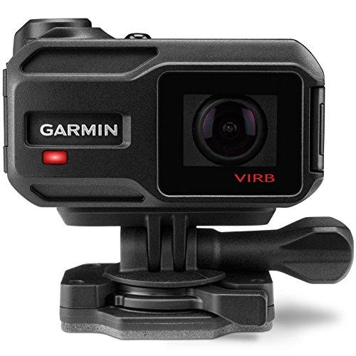 公式の旗艦店GARMIN Garmin VIRB XEサイクリングアウトドアスポーツGPSカメラHDオートバイスキー防水DV広角ポータブルBluetoothアンチシェイクエアリアルカメラ(SF)