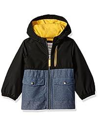 Carter's 男童 Little Perfect 中等重量夹克外套