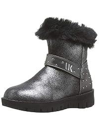 Lumberjack 女童 Gigia 及踝靴