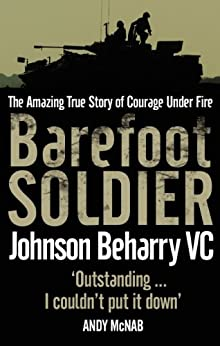 """Barefoot Soldier (English Edition)"",作者:[Beharry, Johnson]"