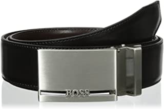 BOSS Hugo Boss 男式 Galliz 皮带