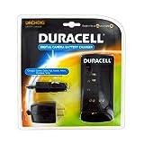 Duracell 数码相机电池充电器,带六个盘子