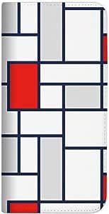 mitas iphone 手机壳39NB-0070-NV/iPhone Xs 1_iPhone (iPhone XS) ネイビー(ベルトなし)