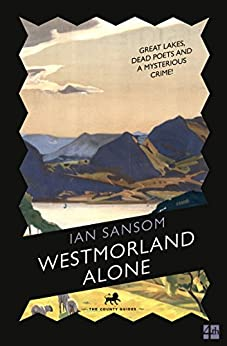"""Westmorland Alone (English Edition)"",作者:[Sansom, Ian]"