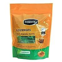 Comvita 康维他 麦卢卡蜂蜜硬糖(薄荷味)40粒装 180g(新西兰进口)