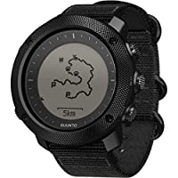 Suunto Traverse Alpha 黑色 SS022469000