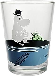 iittala 玻璃杯 透明 210ml NEW姆明 64-1180-100441-0