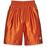 Champion冠军 儿童 运动裤 篮球 CBYP2500 O 橙色 130
