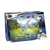 World Brands Xtrem Raiders-Spy Drone 带有 3D 眼镜