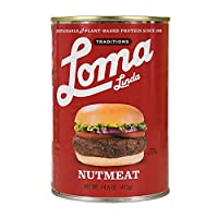 Loma Linda - Plant-Based - Nutmeat (14.6 oz.) - Kosher