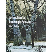 Carlson's Guide to Landscape Painting (Dover Art Instruction) (English Edition)