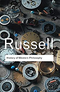 History of Western Philosophy (Routledge Classics) (English Edition)