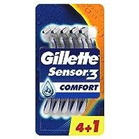 Gillette 单门铃传感器 3,4 件