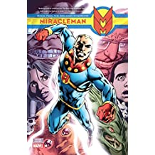 Miracleman Vol. 2: The Red King Syndrome (English Edition)