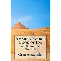 Book of Ida: A Historical Novella